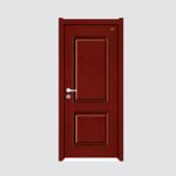 实木复合门 -BY12-MPS032