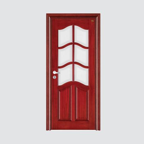 实木复合门-BY12-MPS024