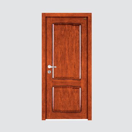 实木复合门-BY12-MPS010