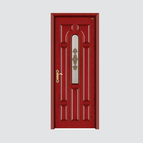 实木复合门-BY12-MPS035