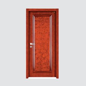 实木复合门 -BY12-MPS012