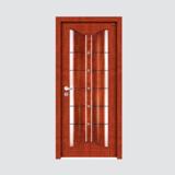 实木复合门 -BY12-MPS011