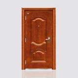 防盗安全门 -福贵门