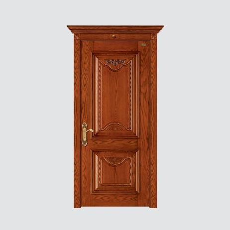 实木复合门-BY12-MPS028