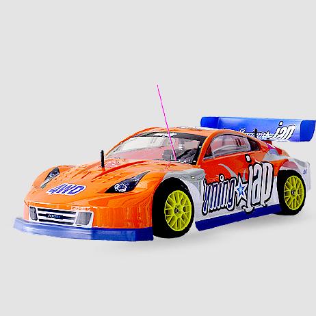 车模-FA-CM09