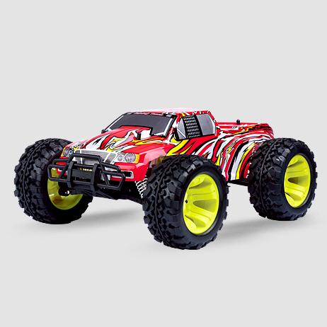 车模-FA-CM21