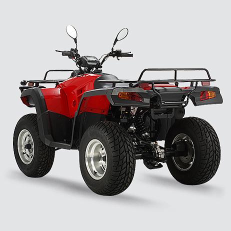 ATV-FA-D300