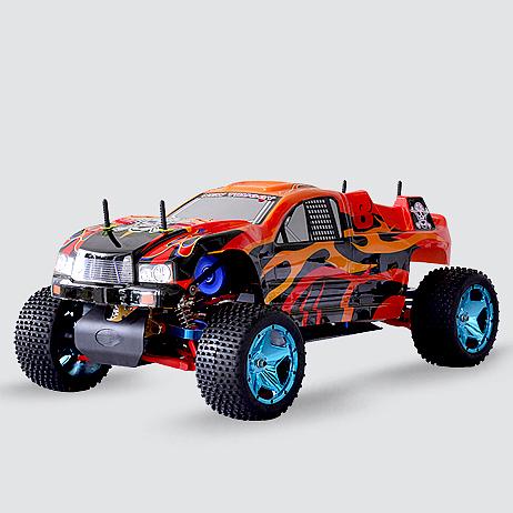 车模-FA-CM06