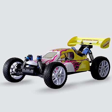 车模-FA-CM08