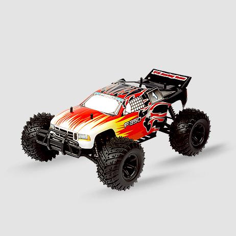 车模-FA-CM17