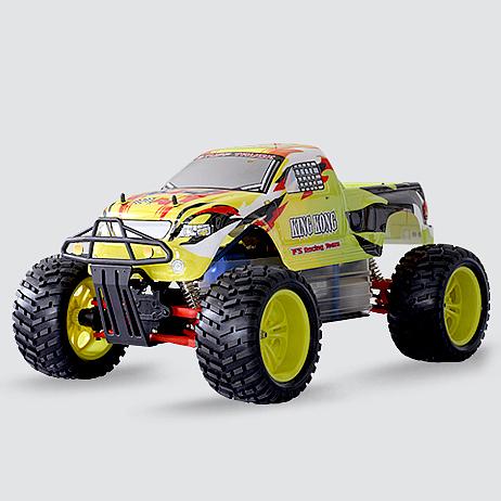 车模-FA-CM04