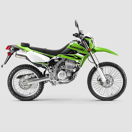 摩托车-FA-MT11