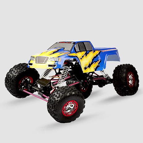 车模-FA-CM16