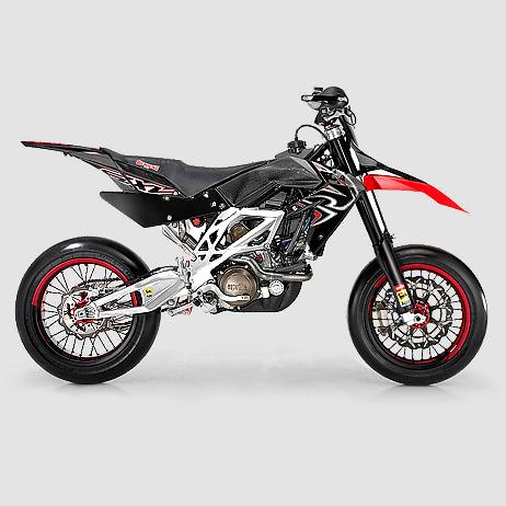 摩托车-FA-MT12