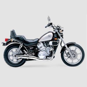 摩托车 -FA-MT03