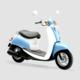 摩托车-FA-MT14