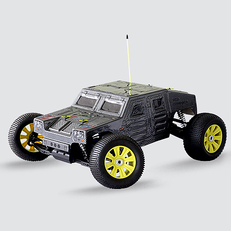 车模-FA-CM05