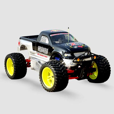 车模-FA-CM19