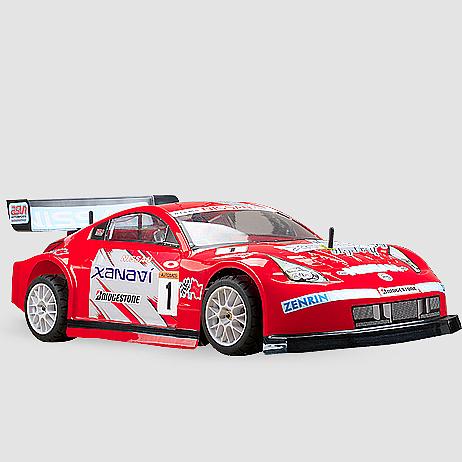 车模-FA-CM10