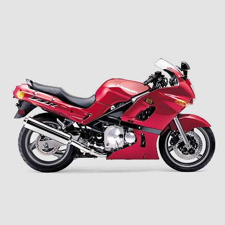 摩托车-FA-MT02