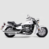 摩托車 -FA-MT01