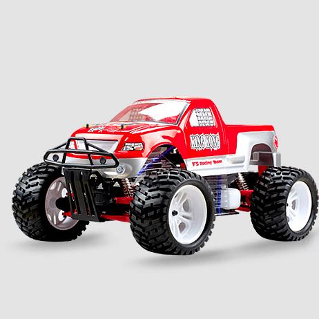 车模-FA-CM11