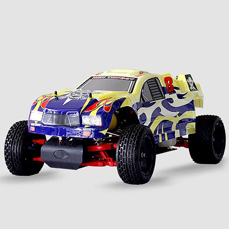 车模-FA-CM12
