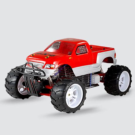 车模-FA-CM01