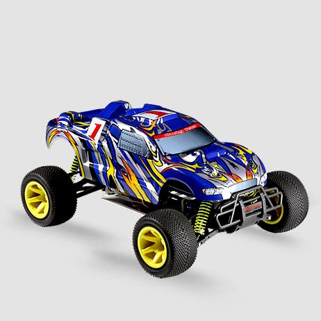 车模-FA-CM18