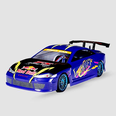 车模-FA-CM15