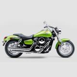 摩托车 -FA-MT07