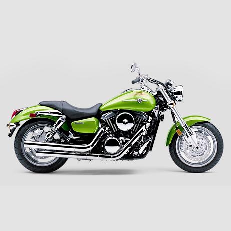 摩托车-FA-MT07