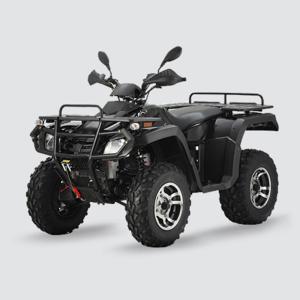 ATV -FA-H300