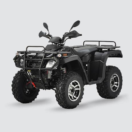 ATV-FA-H300