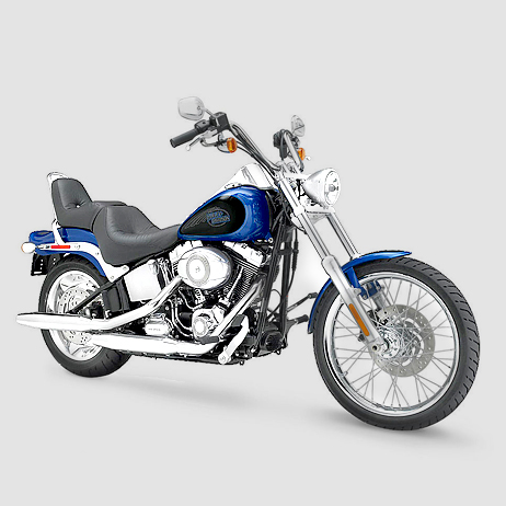 摩托车-FA-MT15