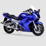 摩托车 -FA-MT09