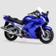 摩托车-FA-MT09