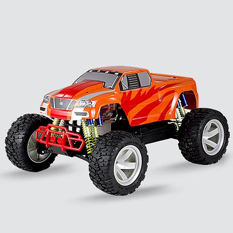 车模-FA-CM02