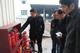集团董事长徐步云率工作组进行消防专项检查