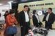 中国五矿化工进出口商会领导一行参观步阳