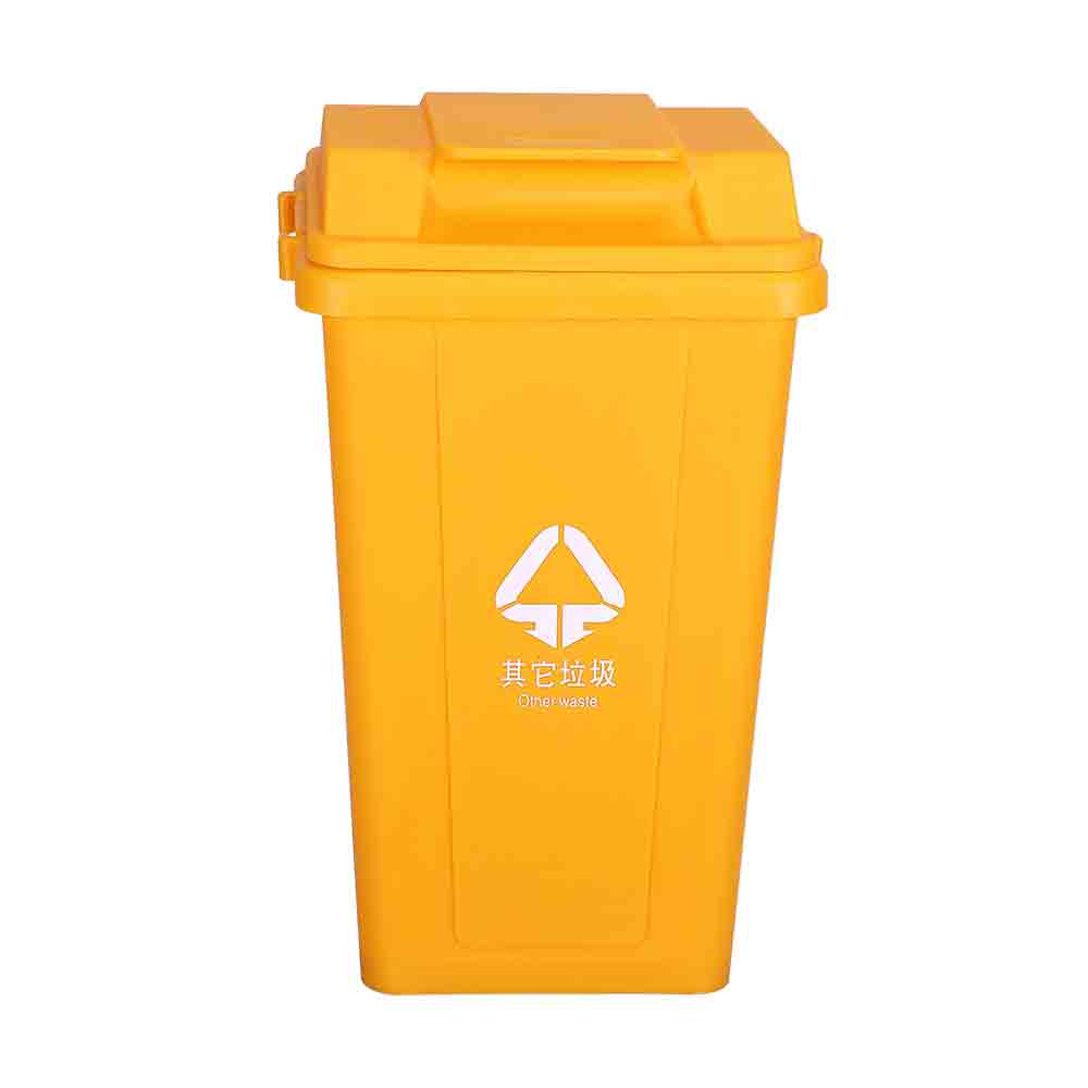 垃圾桶 ZX-004-Y