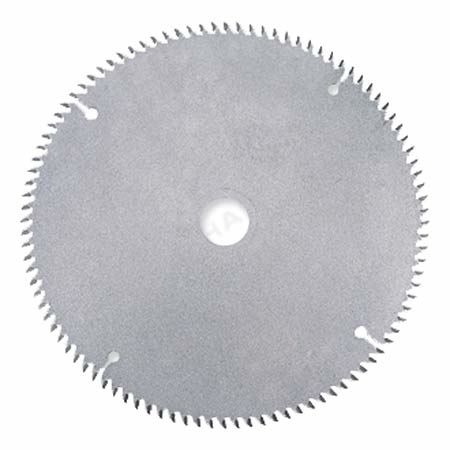 TCT SAW BLADE Cutting stainless steel blade