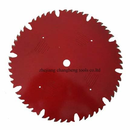 TCT SAW BLADE Newest design saw blade