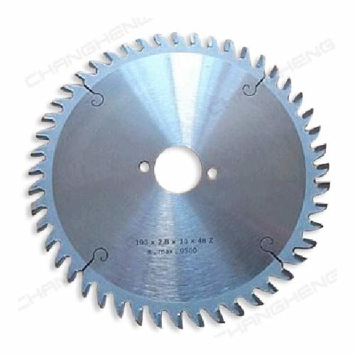 TCT SAW BLADE hard wood cutting