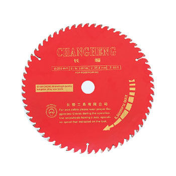 TCT SAW BLADE Wood cutting