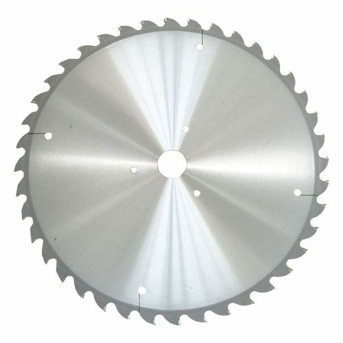 TCT SAW BLADE Almininium cutting saw blade