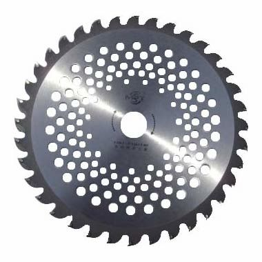 BRUSH CUTTER BLADE TCT brush cutter blade