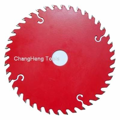 TCT SAW BLADE super red tct saw blade for wood