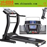 商用单功能学校健身运动跑步机 -艾可多跑步机酷派系列EX-807B