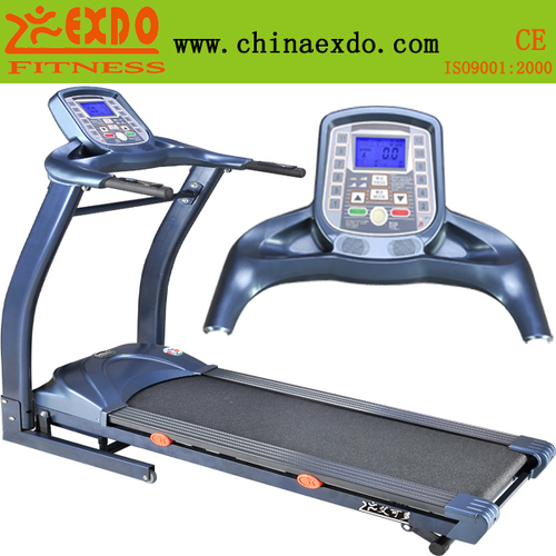 商用企事业单位单功能电动升降跑步机-艾可多跑步机酷派系列EX-606B